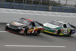 Mike Bliss and Scott Wimmer