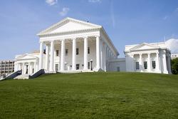 The capital of Virginia, Richmond
