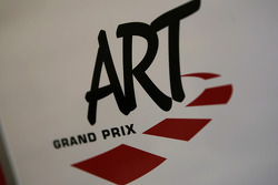 ART Grand Prix logo