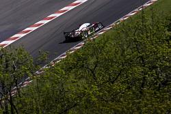 #7 Team Peugeot Total Peugeot 908 HDi FAP: Marc Gene, Nicolas Minassian, Jacques Villeneuve