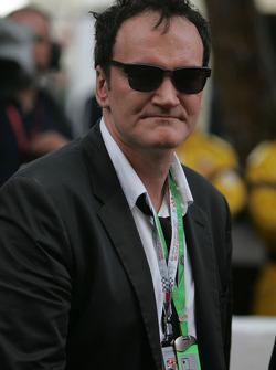 Quentin Tarantino, American Film Director