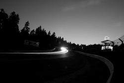 Wild lights at Brunnchen
