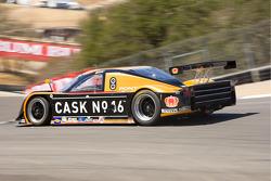 #16 Cheever Racing Crown Royal Pontiac Coyote: Matteo Bobbi, Antonio Garcia