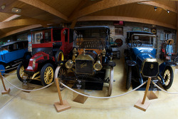 Renault, Ford T ad Panhard