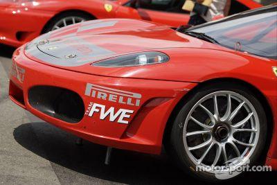 Ferrari Contre le Cancer