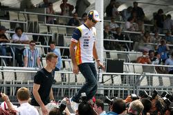 Nelson A. Piquet, Renault F1 Team, Sébastien Bourdais, Scuderia Toro Rosso
