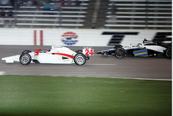 John and Marco Andretti