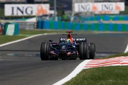 Sébastien Bourdais, Scuderia Toro Rosso