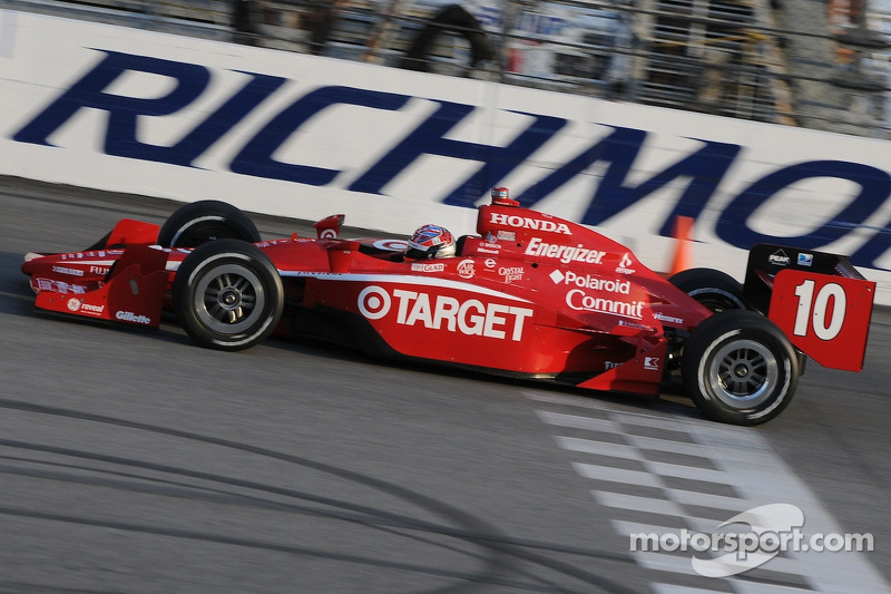89. Richmond 2008