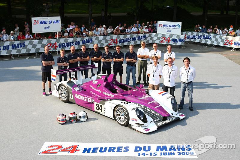 24 uur van Le Mans