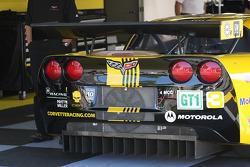 Corvette Racing Chevrolet Corvette C6R