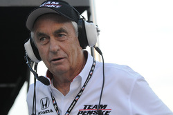 The Captain Roger Penske