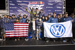 Champion 2015: Scott Speed, Andretti Autosport, Volkswagen