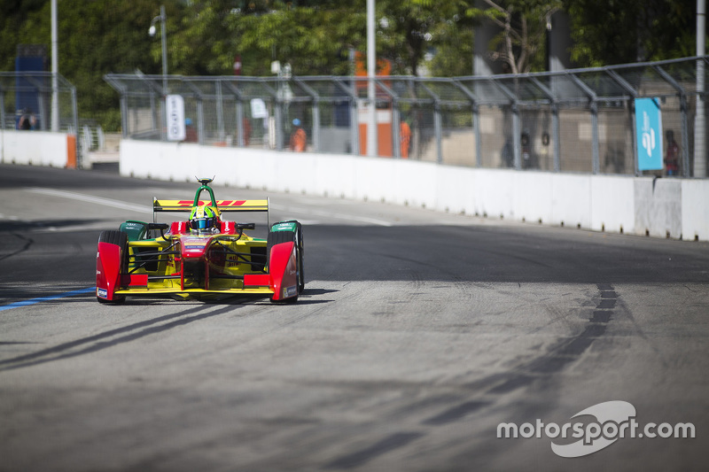 Putrajaya: Lucas di Grassi (ABT Schaeffler Audi Sport)