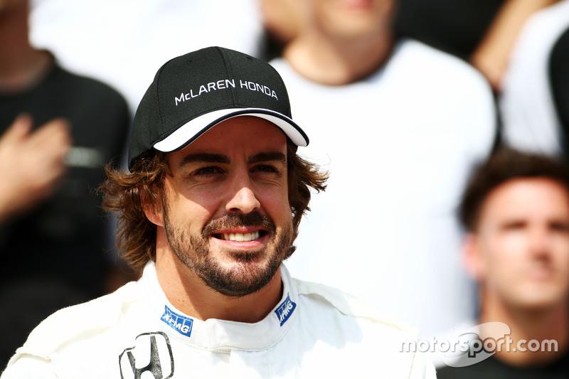 # 14 Fernando Alonso