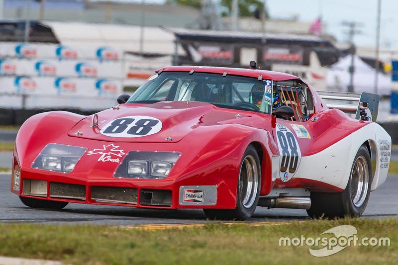 Greenwood Corvette von 1979