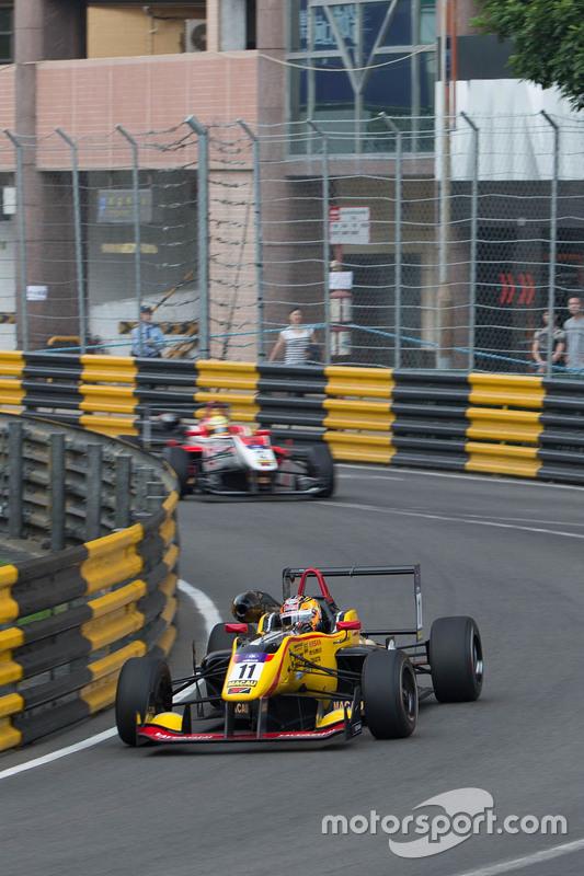 Міцунорі Такабоші, B-Max Racing Team Dallara Toyota
