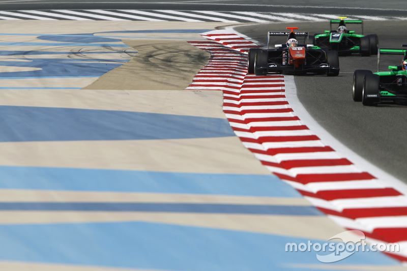Michele Beretta, Trident ve Alex Fontana, Status Grand Prix