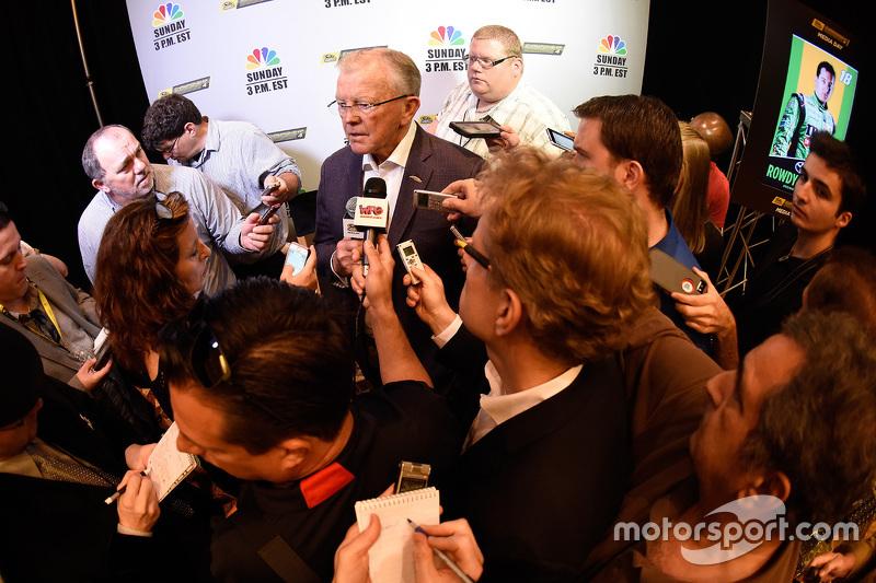 Joe Gibbs, Joe Gibbs Racing