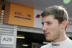 Kevin Estre, FFF Racing Team