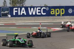 Alex Fontana, Status Grdan Prix memimpin di depan Michele Beretta, Trident