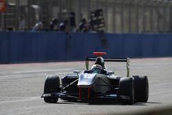2015 GP3 Series Round 8.  Bahrain International Circuit, Bahrain  Saturday 21 November 2015.Matthew Parry, Koiranen GP