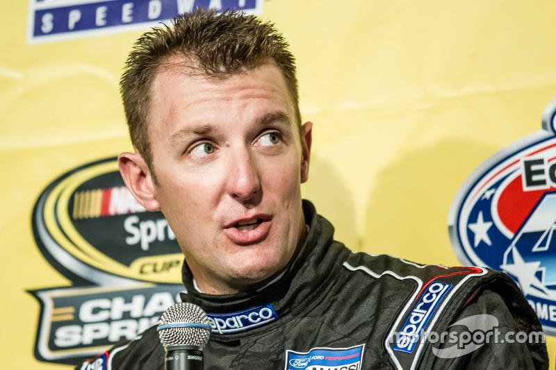 Chip Ganassi Ford GTLM driver для IMSA та Le Mans: Джоі Хенд