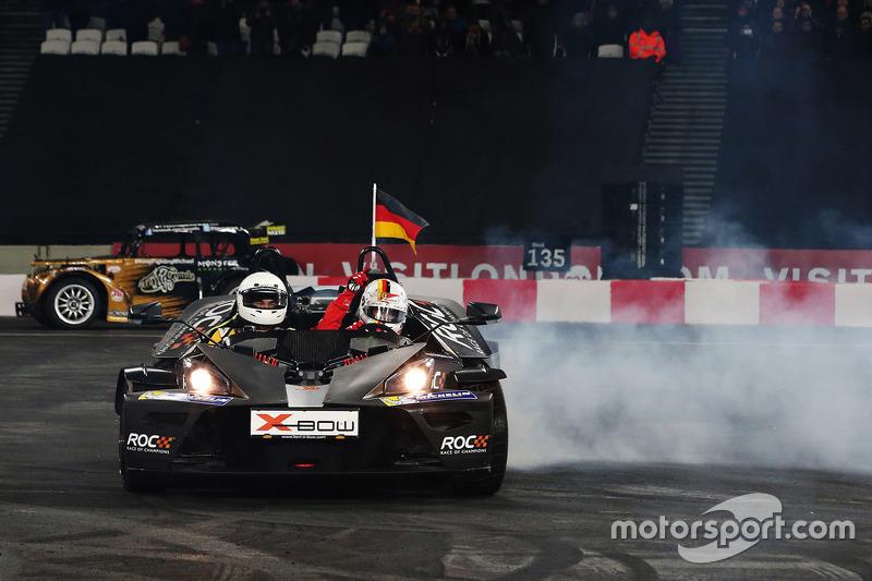 1. Sebastian Vettel