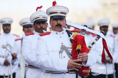 البحرين