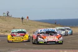 Гільєрмо Ортеллі, JP Racing Chevrolet, Ніколас Бонеллі, Bonelli Competicion Ford