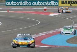Josito di Palma, CAR Racing Torino, Santiago Mangoni, Laboritto Jrs Torino, Leonel Pernia, Las Tosca