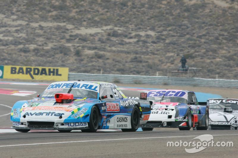 Мартін Понте, Nero53 Racing Dodge, Хосе Савіно, Savino Sport Ford, Лаурено Кампанера, Donto Racing Chevrolet