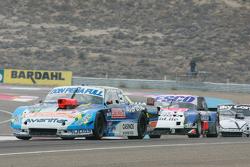 Martin Ponte, Nero53 Racing Dodge, Jose Savino, Savino Sport Ford, Laureano Campanera, Donto Racing Chevrolet