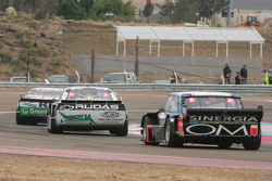 Gaston Mazzacane, Coiro Dole Racing Chevrolet, Martin Ponte, Nero53 Racing Dodge, Jose Savino, Savin