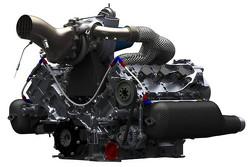 Двигатель Mecachrome