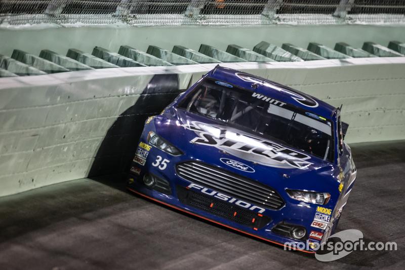 Коул Вітт, Front Row Motorsports Ford