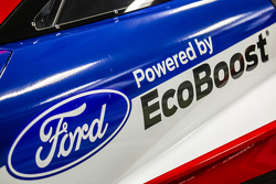 Chip Ganassi Racing, Ford GTLM, Detail