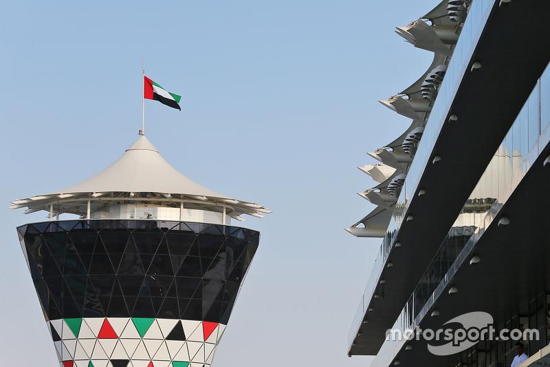Der Shams-Turm
