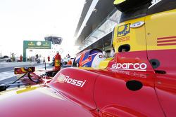 Александр Росси, Racing Engineering