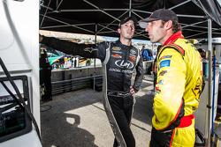 Ben Kennedy, Red Horse Racing Toyota e Scott Lagasse