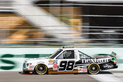Johnny Sauter, Thorsport Racing