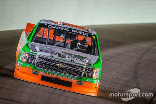NTS Motorsports