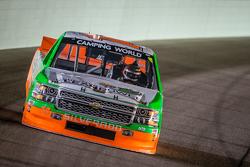 Daniel Hemric, NTS Motorsports