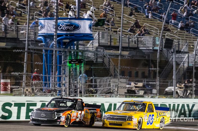 Christopher Bell, Kyle Busch Motorsports та Джон Уес Таунлі