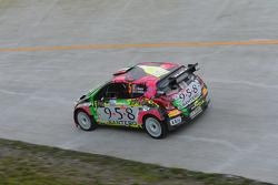 Alessvero Bosca ve Roberto Aresca, Hyundai i20