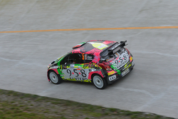 Alessandro Bosca dan Roberto Aresca, Hyundai i20