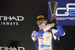 Race 1 Second Place Raffaele Marciello, Trident