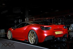 Ferrari 488 GTB by xXx Performance