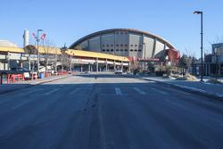 Stampede Park, Calgary, possibile location per una gara IndyCar nel 2017