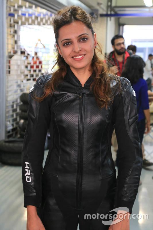 Neharika Yadav